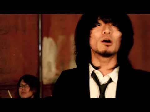 The cold tommy / 「パスコード」 MV