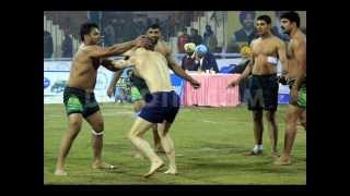 Pakistan Kabaddi Song ...