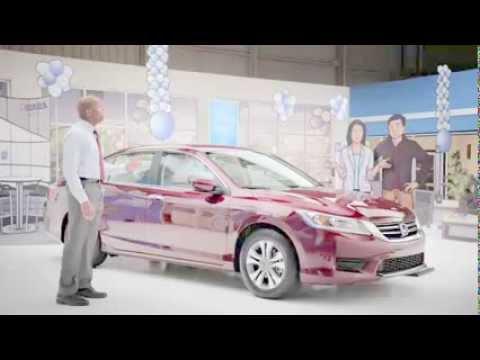 San Antonio Honda Dealers   The Gauntlet: Honda Accord