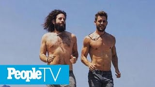 'Bachelor' Executive Producer Opens Up About How Nick Viall Helped Him Lose Weight | PeopleTV