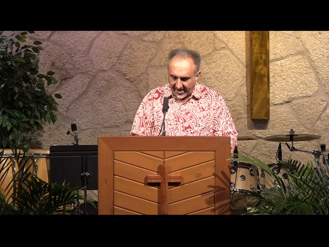 Bible Prophecy Update – December 30th 2018