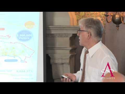 Trends in Urban Design with Dr. Richard Plunz