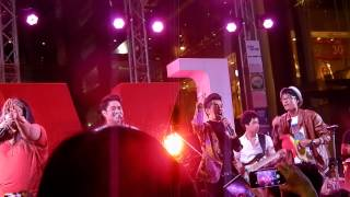 The Voice @ งาน The Volume Channel V Thailand