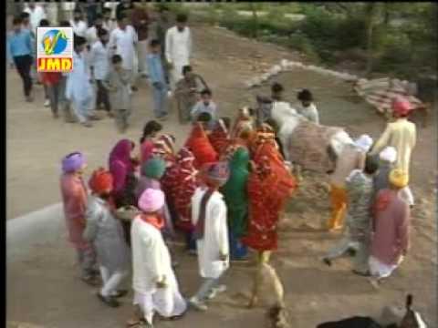 Dogri Indian Wedding - Dogri Himachali Punjabi Folk Songs - Part 3