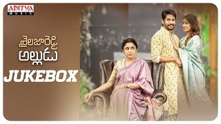 Telugutimes.net Shailaja Reddy Alludu Full Songs Jukebox