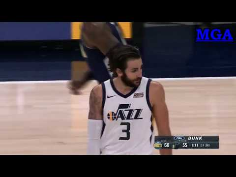 Denver Nuggets vs Utah Jazz - Full Game Highlights - 18/10/2017 - NBA Season 2017/2018