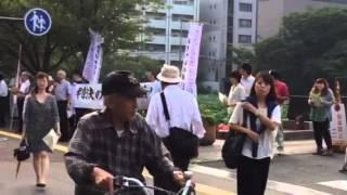 今年3月に結審し、9月17日の判決でしたが、福岡地裁の裁判長が大阪泉...