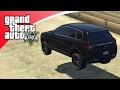 GTA V Freeroam - MOTOR GANGSTERS! (GTA 5 Online)