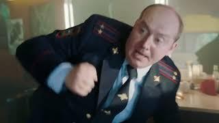 Полный угар! Полицейский с рублёвки. С плохими словами!