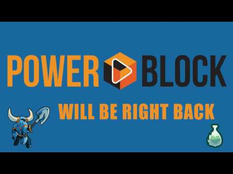 Power Block: Shovel Knight Episode 3
