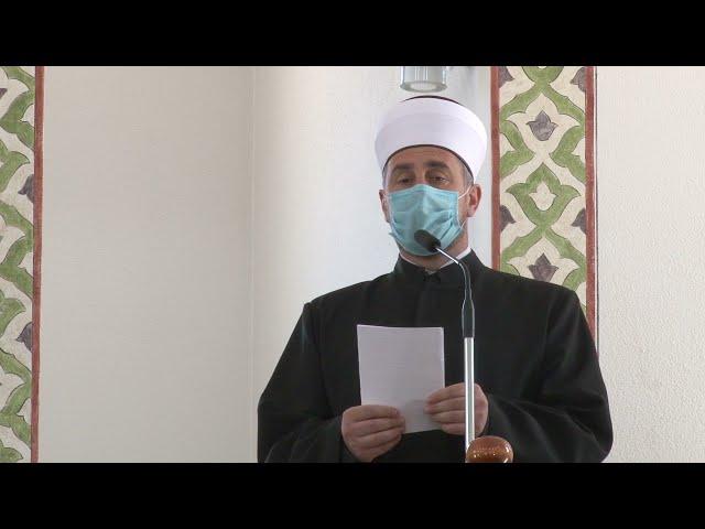 Hutba - džemat Kakanj II