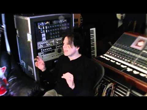 Kemper Profiling Amplifier - first encounters - Sean Beavan
