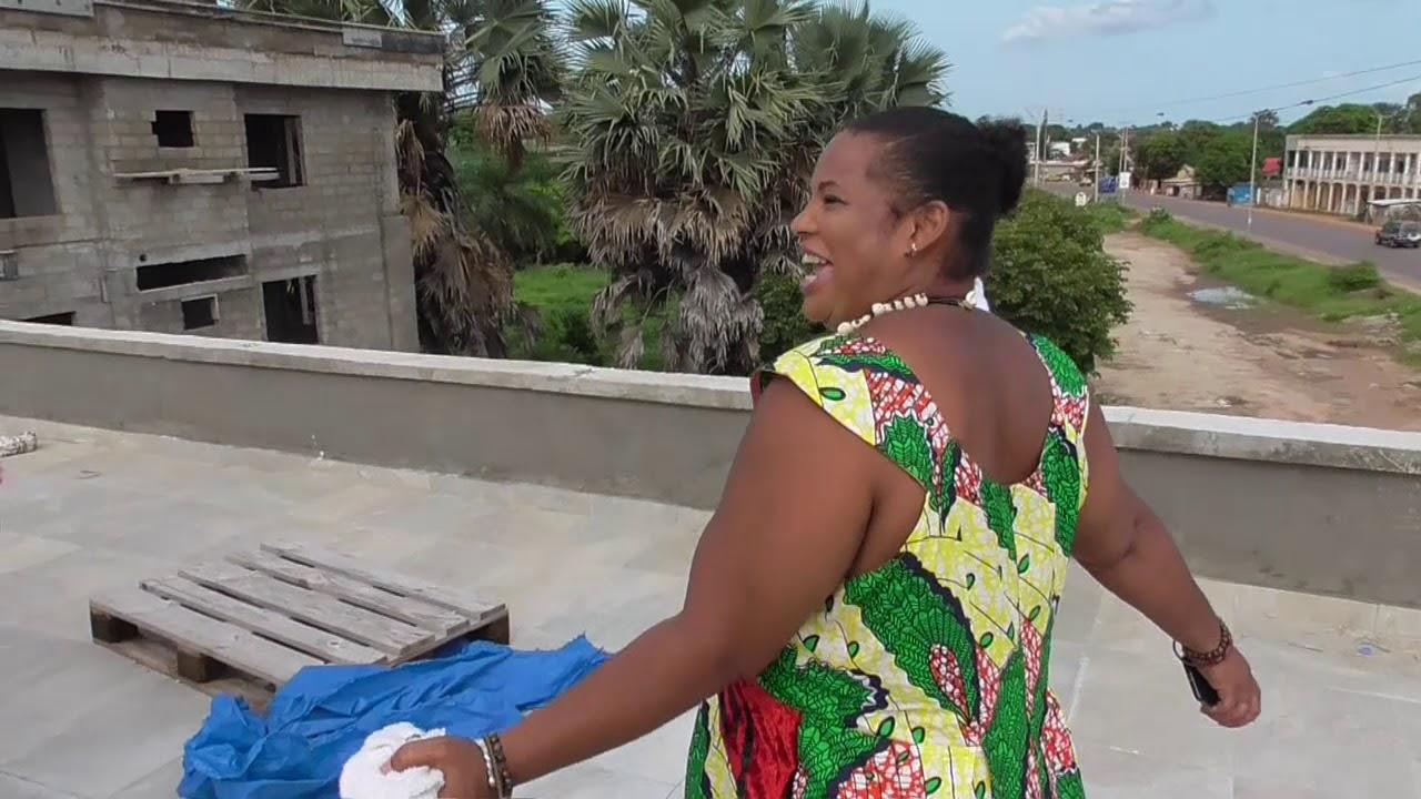 Gambian Property Developments