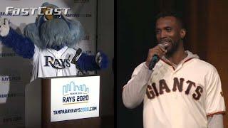 MLB.com FastCast: Rays unveil ballpark plans - 2/9/18