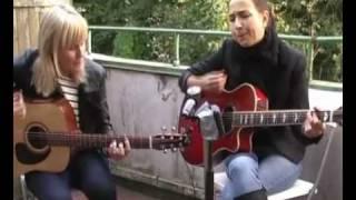SAHARA HOTNIGHTS - VISIT TO VIENNA (BalconyTV)