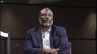 """""""The Difference"""" Guest Preacher: Pastor Keith Battle (POWERFUL WORD)"""