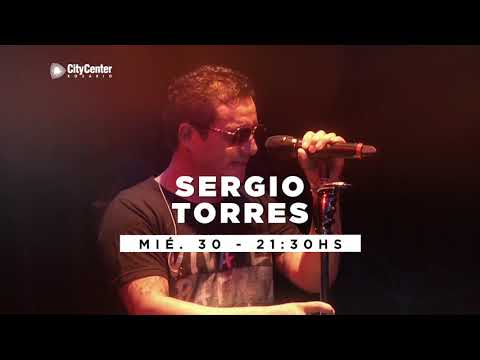 SERGIO TORRES 15 TV