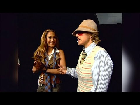 Throwback Thursday: J.Lo Edition