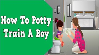 How To Potty Train A Boy, Toilet Training Tips, Tips On Potty Training, Toilet Training Reward Chart