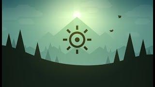 Alto's Adventure: 30 minutes of Zen Mode (iPhone X) screenshot 5