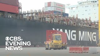 Impact of the trade war felt from Beijing to California