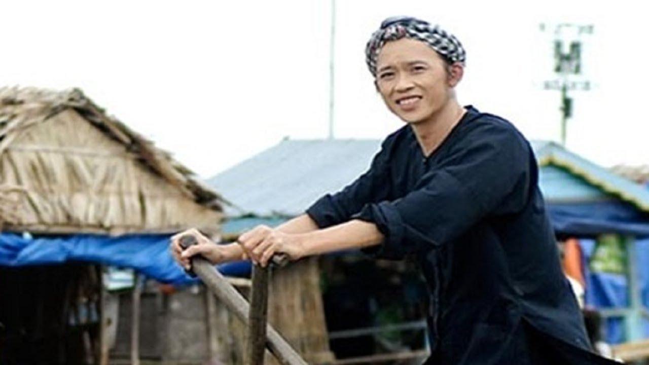 Cười Rụng Rốn | Phim Hài Hoài Linh Mới Hay Nhất 2017