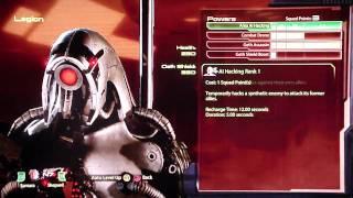 Mass Effect 2 Kasumi DLC pt1
