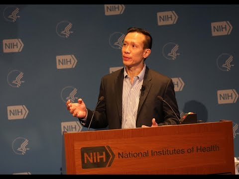 10th Sayer Vision Research Lecture - Wai Wong, M.D., Ph.D.
