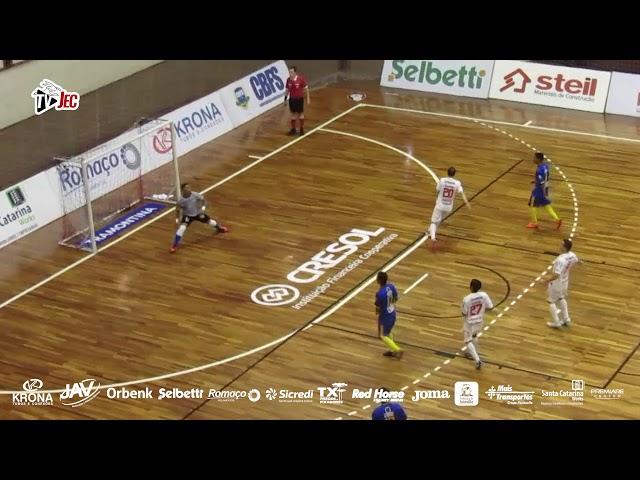 TV JEC - JEC 9x1 Constelação - Semifinal Copa do Brasil