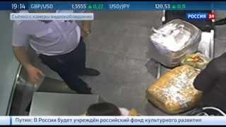 Полтора миллиона ежедневно: прикрыт доходный бизнес таможенников аэропорта Домодедова
