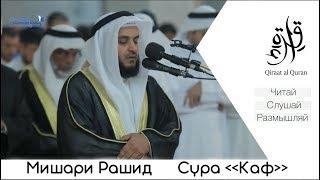 Мишари Рашид Каф 50