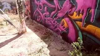 Grafitti - REAL 3 (Burner Monterrey)