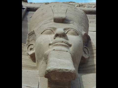 Civilization IV Themes - EGYPT - Hatshepsut/Ramesses II