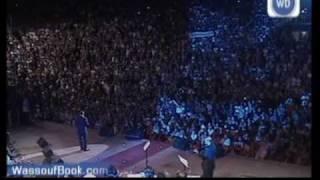 Alb El 3ashe2 Dalelo قلب العاشق قرطاج ٢٠٠٩ جورج وسوف