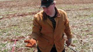 Time Searchers Presents... Spring Of 2009 Civil War Relic Hunting Part Two..!