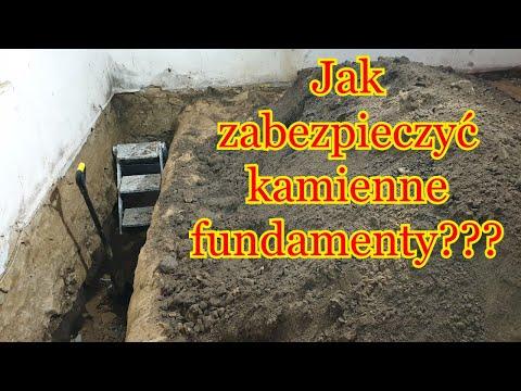 Nie wyburzę,będę remontował,Vlog#3 Odkopanie fundamentów .Stary dom na wsi vs budowlaniec ;-)