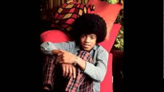 Michael Jackson ~ Got To Be There {acapella}