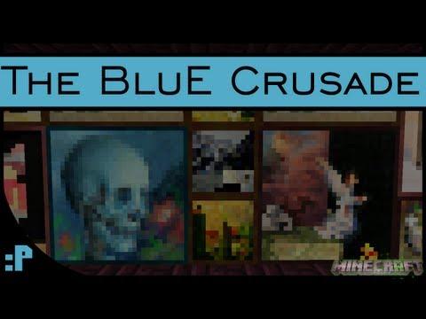 The BluE CrusadE -Ep.5-