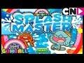 Gumball Splash Master | Game | Cartoon Network