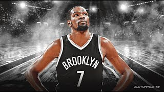 """Kevin Durant ft. Travis Scott - """"HIGHEST IN THE ROOM"""" ᴴᴰ"""