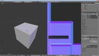 Baking Fundamentals 101 - High Poly to Low Poly Normal in Blender alone