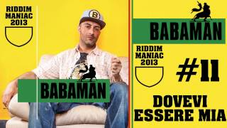 Babaman - Dovevi Essere Mia
