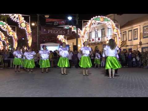 Marcha da Academia Sénior da Atalaia e Alto Estanqueiro-Jardia