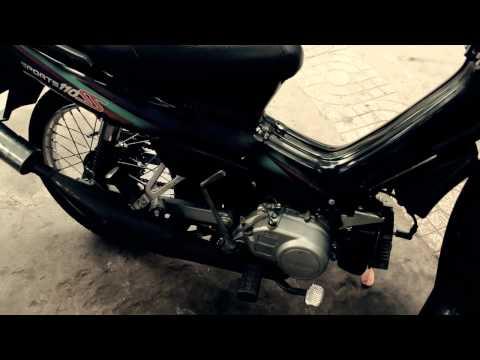 Yamaha Sport SS 110 Zin 2011 TP HCM Q1