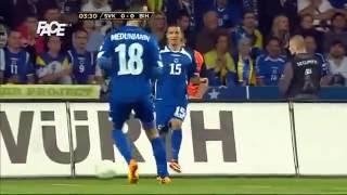 Slovacka - Bosna i Hercegovina = Kvalifikaciona Utakmica za SP 2014 =(10.09.13) ,,Cjeli Snimak,,