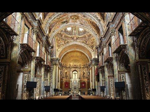 Iglesia del Convento de Santo Domingo en Orihuela