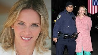 Hit and run: Top New York surgeon drives into cop trying to swerve a parking ticket - TomoNews