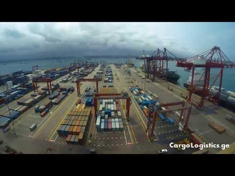cargologistics Ocean Freight