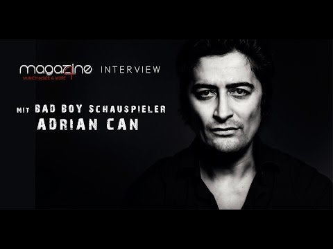 Adrian Can im magazine4 Interview