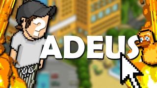 HABBO - ADEUS